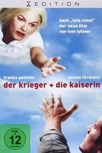 copertina film La+principessa+%2B+il+guerriero 2000