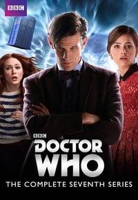Doctor Who S07E12