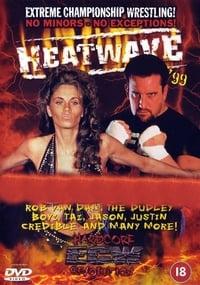 ECW Heat Wave 1999