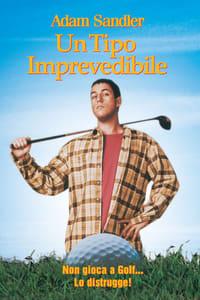 copertina film Un+tipo+imprevedibile 1996