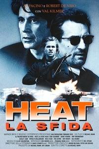 copertina film Heat+-+La+sfida 1995