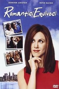 copertina film Romantici+equivoci 1997