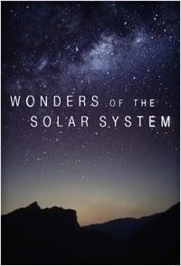 copertina serie tv Wonders+of+the+Solar+System 2010