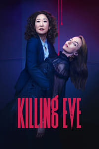 copertina serie tv Killing+Eve 2018