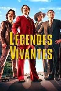 Légendes Vivantes (2013)