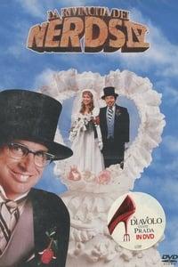 copertina film La+rivincita+dei+nerds+IV 1994