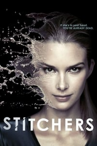 copertina serie tv Stitchers 2015
