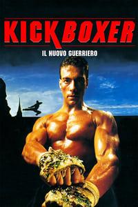 copertina film Kickboxer+-+Il+nuovo+guerriero 1989