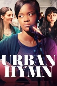 copertina film Urban+Hymn 2015