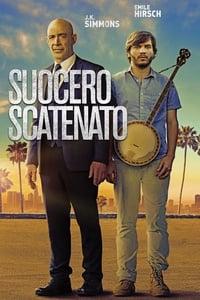copertina film Suocero+scatenato 2017