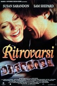 copertina film Ritrovarsi 1994