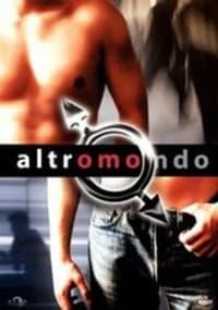 copertina film Altromondo 2008