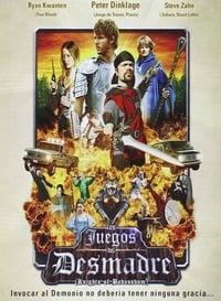 Los juegos del desmadre (Knights of Badassdom) (2013)