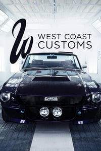 Inside West Coast Customs S08E05