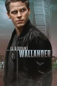 copertina serie tv Il+giovane+Wallander 2020