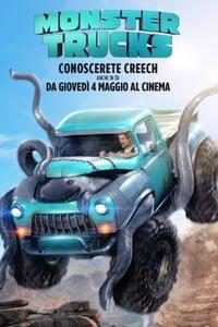 copertina film Monster+Trucks 2016