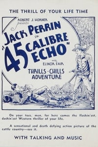 45 Calibre Echo