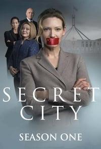 Secret City S01E01
