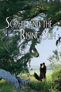 copertina film Sophie+and+the+Rising+Sun 2016