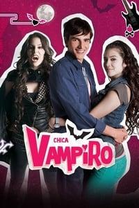 copertina serie tv Chica+Vampiro 2013