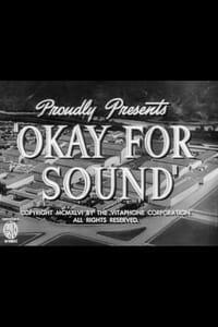 Okay for Sound