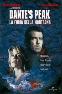 copertina film Dante%27s+Peak+-+La+furia+della+montagna 1997