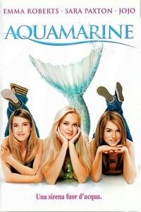 copertina film Aquamarine 2006