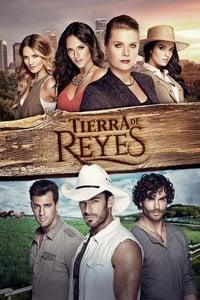 copertina serie tv Tierra+de+Reyes 2014