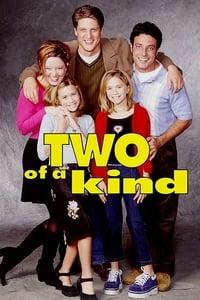 copertina serie tv Due+gemelle+e+una+tata 1998