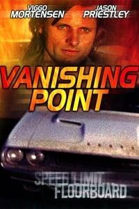 copertina film Vanishing+Point 1997