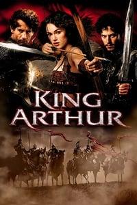 copertina film King+Arthur 2004