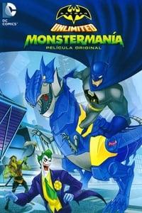 Batman Unlimited: Monstermania (2015)