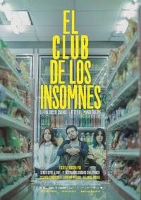 The Insomnia Club (2018)