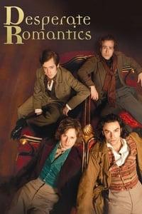 copertina serie tv Desperate+Romantics 2009