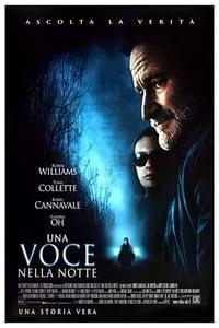 copertina film Una+voce+nella+notte 2006