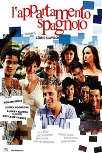 copertina film L%27appartamento+spagnolo 2002