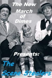 The New March of Dimes Presents: The Scene Stealers (1962)