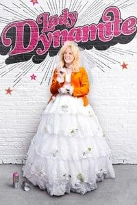 copertina serie tv Lady+Dynamite 2016