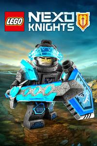 copertina serie tv LEGO+Nexo+Knights 2015