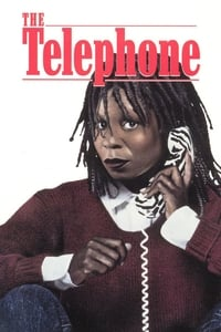 copertina film The+Telephone 1988