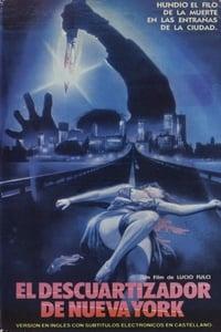 El descuartizador de Nueva York (Lo squartatore di New York) (1982)