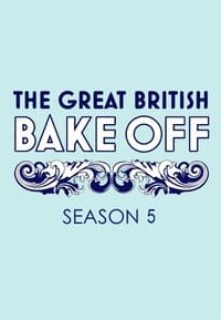 The Great British Bake Off S05E10
