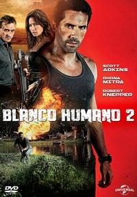 Blanco humano 2 (2016)