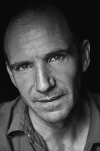 Ralph Fiennes isLord Voldemort