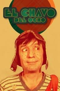 copertina serie tv El+Chavo+del+Ocho 1973