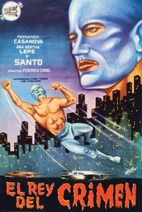 Santo vs. the King of Crime