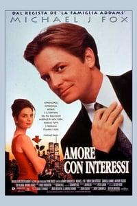 copertina film Amore+con+interessi 1993