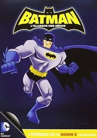 Batman: The Brave and the Bold S02E26