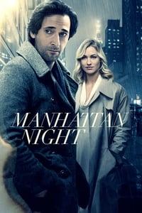 copertina film Manhattan+Night 2016