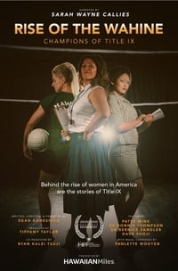 Rise of the Wahine